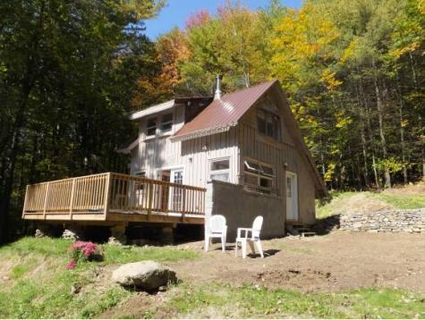 413 Wellington Hill West Westminster VT 05346