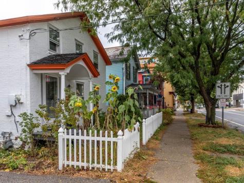 129 North Champlain Street Burlington VT 05401