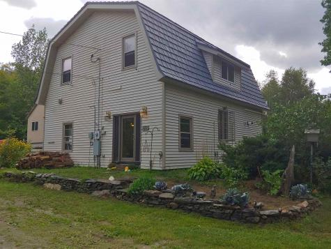 198 Fisher Road Royalton VT 05068