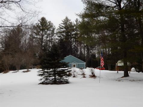 9 Cherry Hill Road Grafton NH 03240