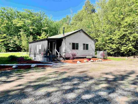 20 Mount Shaw Road Ossipee NH 03864