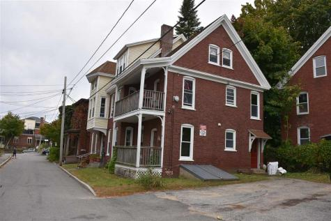 6 Rollins Street Concord NH 03301