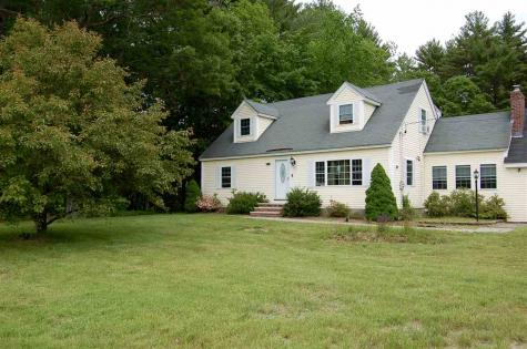 129 Lowell Road Windham NH 03087