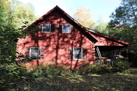 159 Sugar House Road Dummerston VT 05301