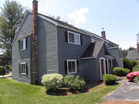 204 Johnson Alpine Village Woodstock NH 03262