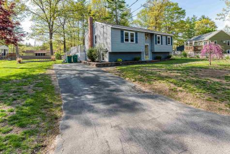 29 Forest Park Drive Rochester NH 03868