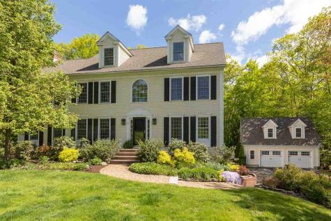 12 Blackford Drive Exeter NH 03833