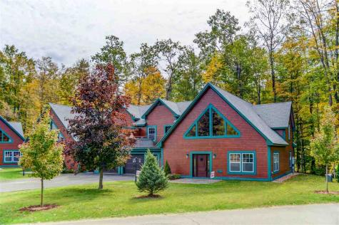 101 Cranmore Road Conway NH 03860