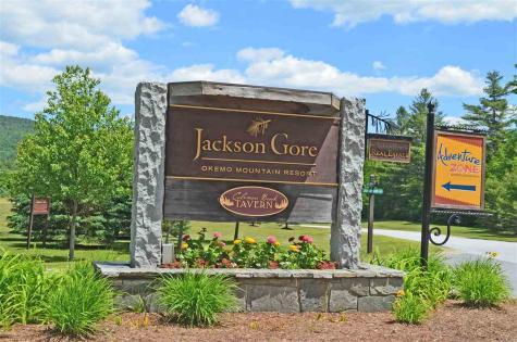 243 Qtr. III Jackson Gore Inn Road Ludlow VT 05149