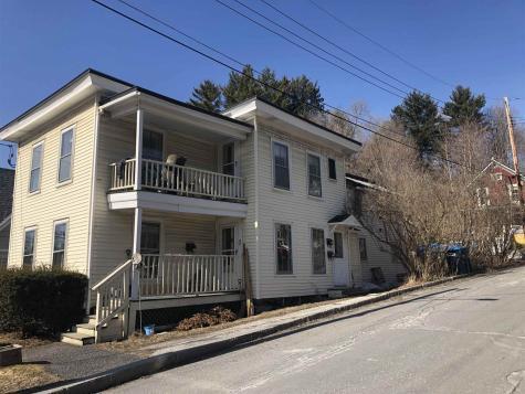 42 Liberty Street Montpelier VT 05602