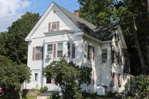 93 Norwich Avenue Hartford VT 05001