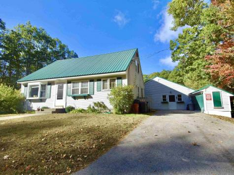 823 Candia Road Chester NH 03036