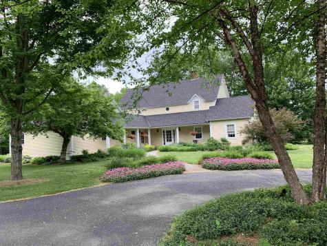 682 old carriage Road Waitsfield VT 05673