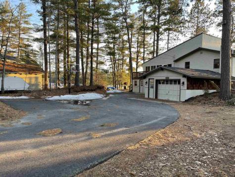 24 Camp Road Wakefield NH 03872