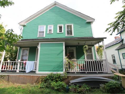 67-69 George Street Burlington VT 05401