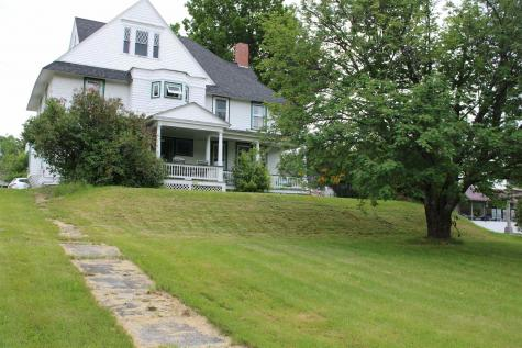 15 Jefferson Road Whitefield NH 03598