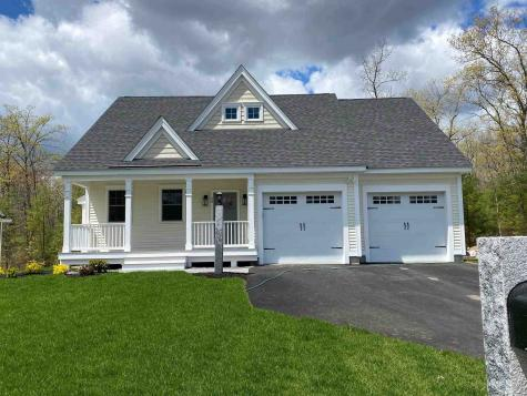 Lot 63 Lorden Commons Londonderry NH 03053