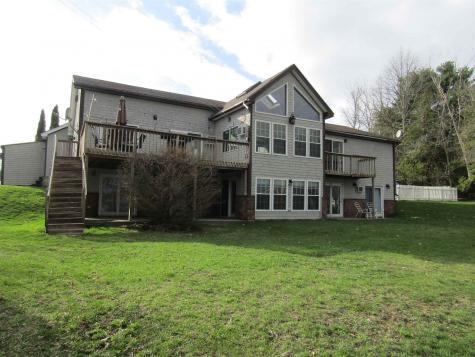 802 Alburgh Springs Road Alburgh VT 05440
