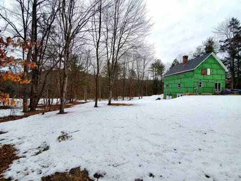 25 Browns Road Newfane VT 05345