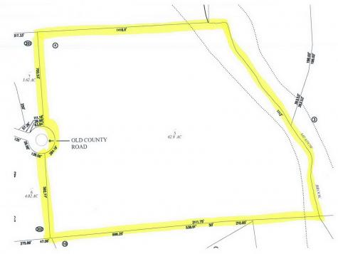 Old County Road Franconia NH 03580
