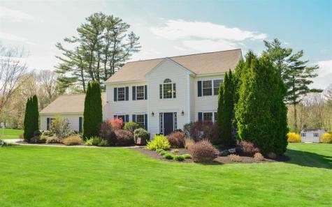 46 Valley Park Drive Chesterfield NH 03462