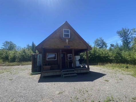 191 Jacob Chopping Drive Canaan VT 05903