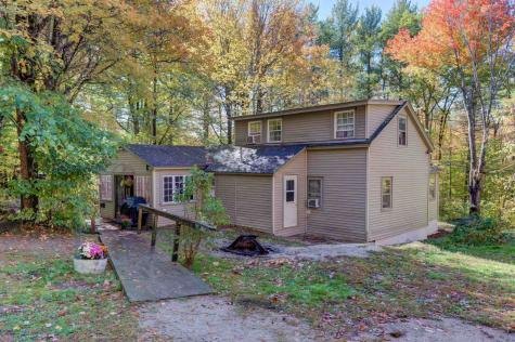 146 Cotton Valley Road Wolfeboro NH 03894