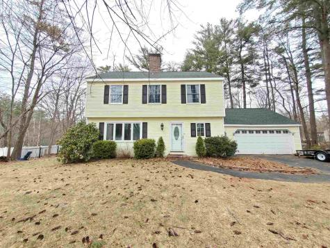 3 Woodhaven Circle Merrimack NH 03054
