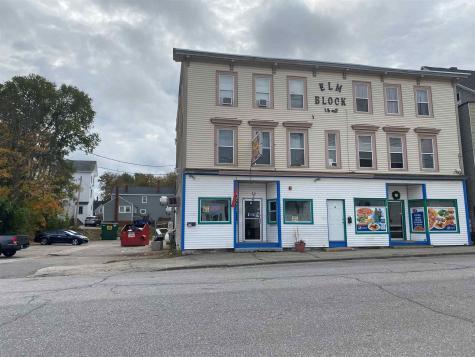16 Elm Street Pittsfield NH 03263