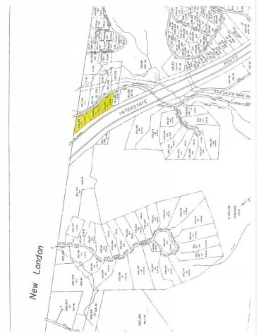 1-2-3 Hominey Pot Road Sutton NH 03221