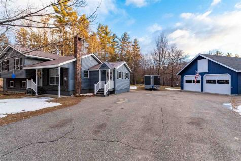 2043 W Side Road Conway NH 03860