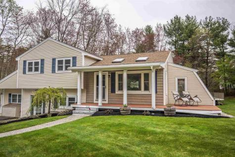 112 Haverhill Road Salem NH 03079
