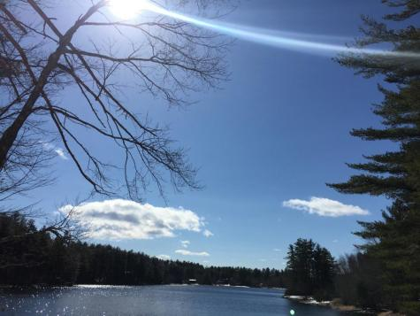 Lot 19 PROVINCE LAKE Road Wakefield NH 03830
