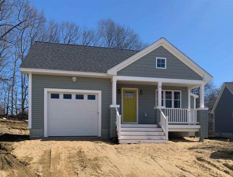 Lot 75 Sunningdale Drive Somersworth NH 03878
