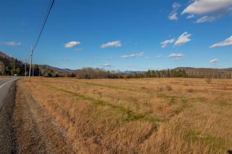 Lot 8 Us Route 3 Thornton NH 03285