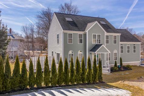 36 Fort Hill Avenue Extension York ME 03902