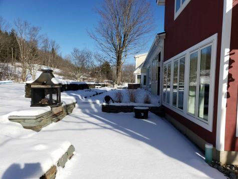 664 Old County Road Waitsfield VT 05673