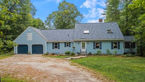 510 Shaker Road Sutton NH 03260