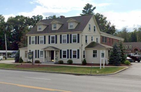 170 South River Road Bedford NH 03110