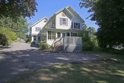 33 Pepperrell Road Kittery ME 03905